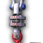 Весы крановые ВКМ-20 ХТ с индикацией на радиопульте, Ростов-на-Дону