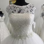 Новое свадебное платье Е-21, Ростов-на-Дону