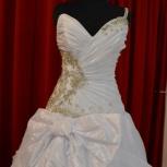 Новое свадебное платье - модель С51, Ростов-на-Дону