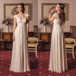 Новое прямое свадебное платье Dianelli, Ростов-на-Дону