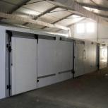 Откатные двери б/у для холодильной камеры, Ростов-на-Дону