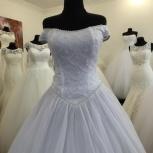Свадебное платье В53, Ростов-на-Дону