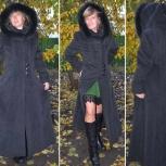 Пальто женское красивейшее для снегурочки 44-46 размера, Ростов-на-Дону