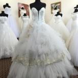 Свадебное платье - модель В76, Ростов-на-Дону