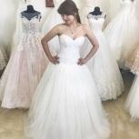 Блестящее свадебное платье, Ростов-на-Дону