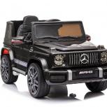 Детский электромобиль Mersedec Benz G63 AMG BBH-0002  Гелендваген, Ростов-на-Дону