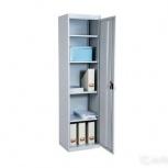 Металлический архивный шкаф шха-50(40), Ростов-на-Дону