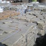 Камень галтованный серо-зелёный натуральный природный, Ростов-на-Дону