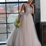 Свадебное платье воздушное, Ростов-на-Дону