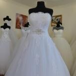 Новое свадебное платье - модель С90, Ростов-на-Дону