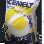 Антигололедный реагент Айсмелт (Icemelt) меш. 25 кг, Ростов-на-Дону