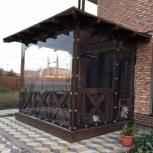 Мягкие окна пвх для веранды, Ростов-на-Дону