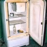Прием старых холодильников на металл с вывозом, Ростов-на-Дону, Ростов-на-Дону