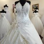 Свадебное платье - модель В39, Ростов-на-Дону
