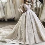 Королевское свадебное платье, Ростов-на-Дону