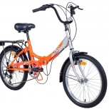 велосипед АИСТ 20 2.0 7-скоростей (Shimano) (Минский велозавод), Ростов-на-Дону