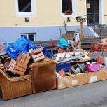 Вывезти старую мебель из квартиры с грузчиками на свалку, Ростов-на-Дону