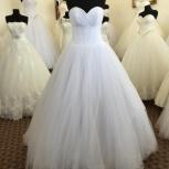 Свадебное платье - модель В88, Ростов-на-Дону