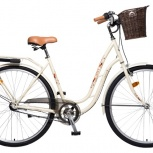 Велосипед городской Premium Аист 28-261, Ростов-на-Дону