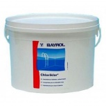 Хлориклар (ChloriKlar) быстрорастворимые табл. (уп. 5 кг), Ростов-на-Дону