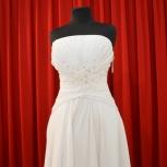 Новое свадебное платье - С33, Ростов-на-Дону