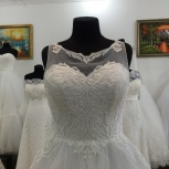 Новое свадебное платье Е-47, Ростов-на-Дону