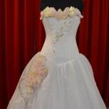 Свадебное платье - модель С48, Ростов-на-Дону