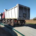 Весы автомобильные 20 тонн ВА-СХТ-20, Ростов-на-Дону