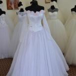Свадебное платье - модель С82, Ростов-на-Дону