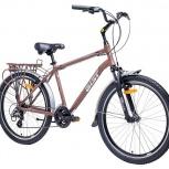 велосипед круизер Аист Cruiser 2.0 (Минский велозавод), Ростов-на-Дону