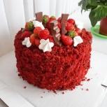 Торт на заказ, Ростов-на-Дону