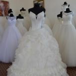 Новое свадебное платье - модель С79, Ростов-на-Дону