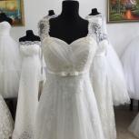 Новое свадебное платье Е-27, Ростов-на-Дону