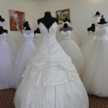 Свадебное платье, Ростов-на-Дону