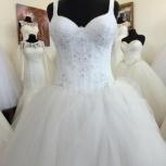 Новое свадебное платье - модель В79, Ростов-на-Дону