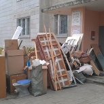 Вывоз мебели. Утилизация мебели. Вывезти старую мебель, Ростов-на-Дону