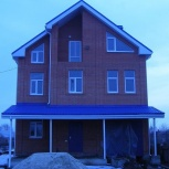 Строительство частных жилых домов, Ростов-на-Дону
