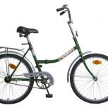 Велосипед АИСТ 173-344 (2016), Ростов-на-Дону