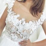 Новое кружевное свадебное платье 3D, Ростов-на-Дону