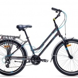велосипед круизер Аист Cruiser 2.0 W (Минский велозавод), Ростов-на-Дону
