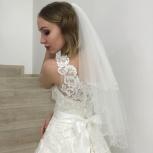 Новое кружевное свадебное платьеЕ14, Ростов-на-Дону