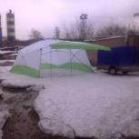 Палатка Куб 5,0м х 5,0м х2,6м(высота), Ростов-на-Дону