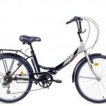 велосипед АИСТ 24 2.0 7-скоростей (Shimano) (Минский велозавод), Ростов-на-Дону