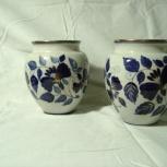Две керамические вазы, Ростов-на-Дону