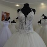 Новое свадебное платье - модель С76, Ростов-на-Дону
