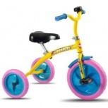 детский трехколесный велосипед Аист Mikki (Минский велозавод), Ростов-на-Дону