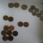 Продаю монеты америки. Ходячие 10 центов, Ростов-на-Дону