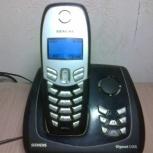 Радиотелефон Siemens Gigaset C435, Ростов-на-Дону