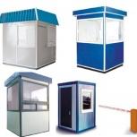Посты охраны, будки, бытовки, гаражи, переделка контейнеров, Ростов-на-Дону