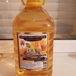 Масло подсолнечное рафинированное от производителя, Ростов-на-Дону